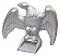 Aluminum Eagle Without Strap