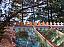 Large FLeur-de-Lis on Glass Roof