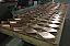 A Shipment of Copper Diamond Shingles