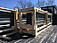 High Quality and Durable Crating Protects Panels During Shipping