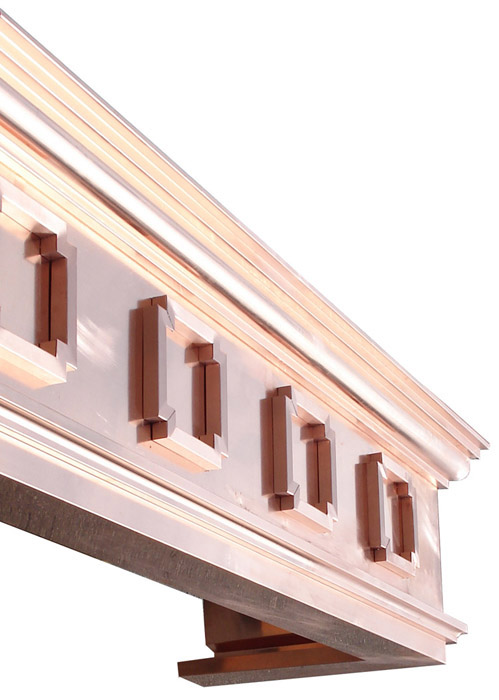Marquee Detail