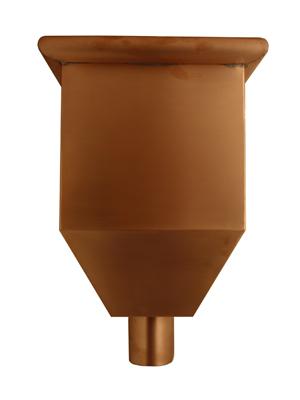 Argos Leader Box in Copper