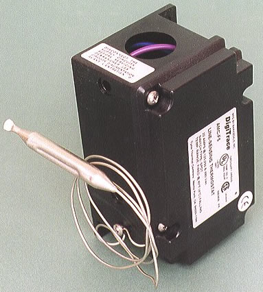 fixed set point thermostat