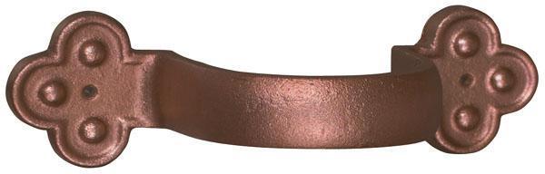 clover bracket