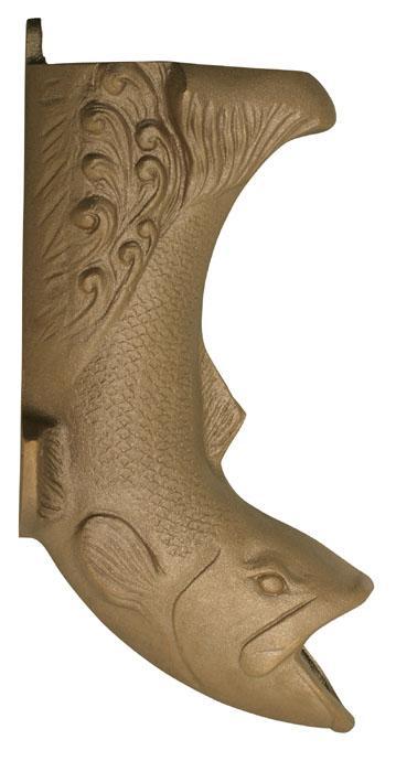 fish cast boot