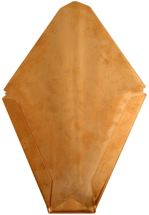 Diamond Shingle - Copper