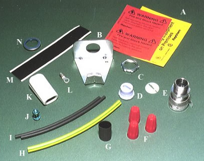 Power Connection Kit