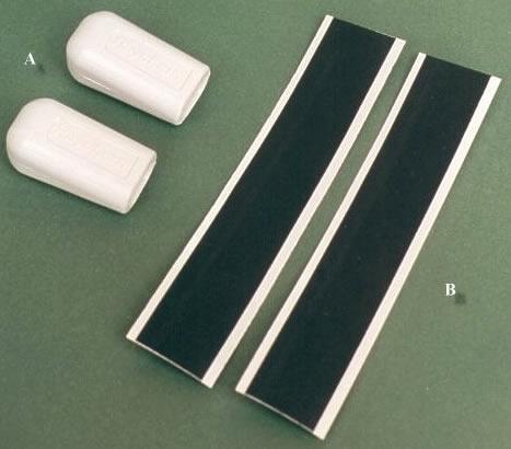 gel-filled end seal kit