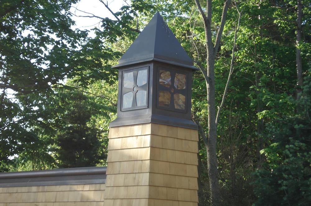 hampton cove light box