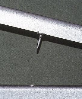 slate cutter not mounted