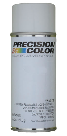 Precision Color Touch Up Paint Old World Distributors Inc