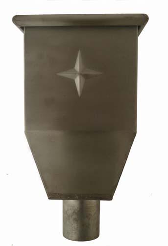 Star Leader Box - Zinc