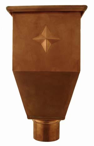 Star Leader Box - Copper