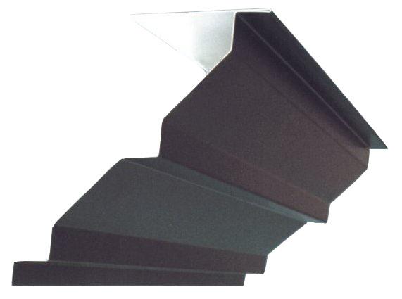 step molding