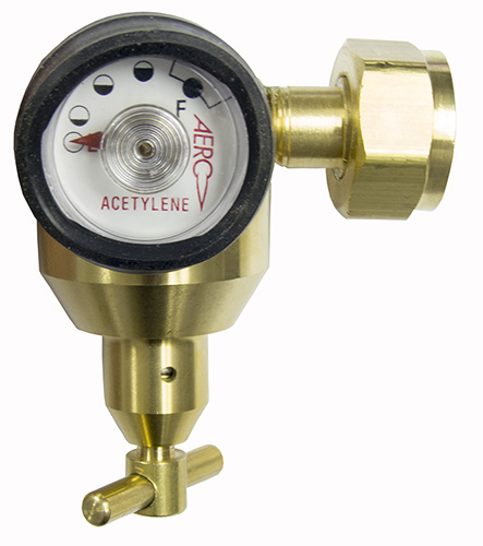 "Aero Acetylene ""B"" Regulator"