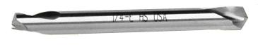 Double Ender Drill Bits (144 pcs)