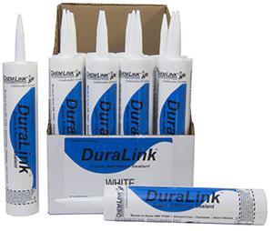 "DURALINKâ""¢ Low Modulus Moisture Cure Sealant"