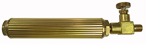 Aero Acetylene Metal Handle