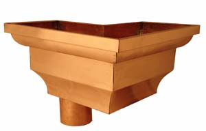 Corner Leader Box