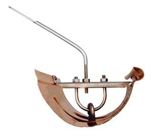 Stainless Steel Hanger Bracket
