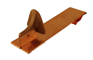 Hooked Flange - Existing Slate