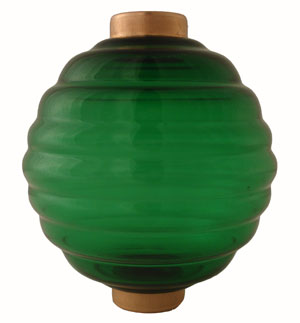 Multi-Belt Emerald