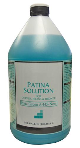 Patina Solution