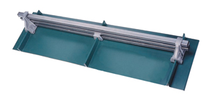 Rail Tubing