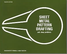 Sheet Metal Pattern Drafting