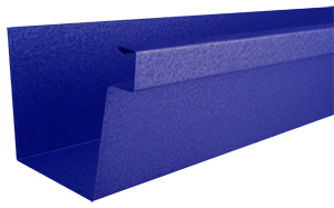 Kynar Steel Box Gutter Old World Distributors Inc