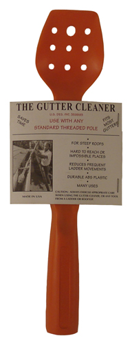 The Gutter Cleaner