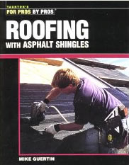 Roofing With Asphalt Shingles