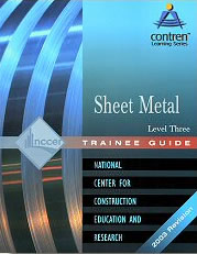 Sheet Metal Level Three - Trainee Guide