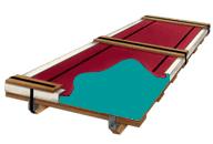 Revere Pre-Patina Copper