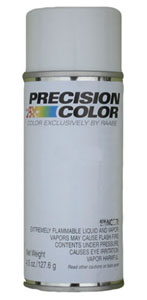 Precision Color Paint