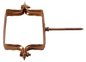 Square Pipe Hanger