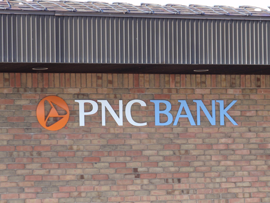 PNC Bank in Portage