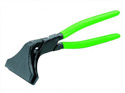 Broad Clinching Pliers - 45° Angle