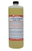 Stainless Steel Soldering Flux