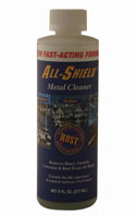 All-Shield Metal Cleaner
