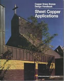 Sheet Copper Applications