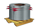 Freedom Gray Copper Coil