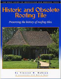 Historic and Obsolete Roofing Tile
