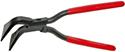 Stubai Tinsmith's Seaming Pliers - 45° Angle - Box Joint