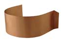 Band End Strap - Round