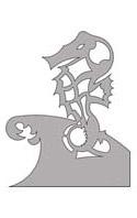Seahorse - Large