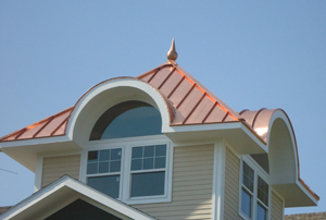 copper standing seam roof old world distributors