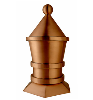 crown finial old world distributors