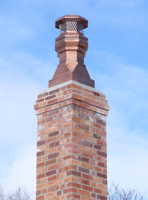 baltic chimney pot old world distributors