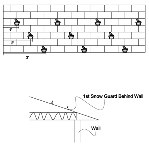 bird snow guard old world distributors